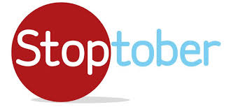 Are you taking part in Stoptober?