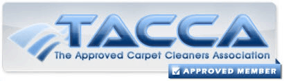 Clean & Dry Doncaster Carpet Cleaner TACCA Member
