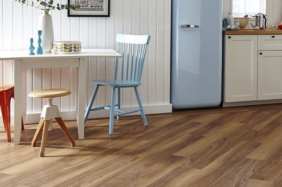 A Guide to Caring for Karndean Flooring